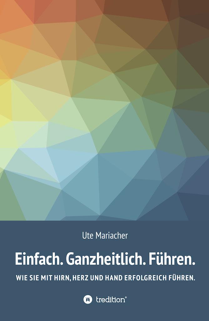 Buch continuus Führungsentwicklung Ute Mariacher