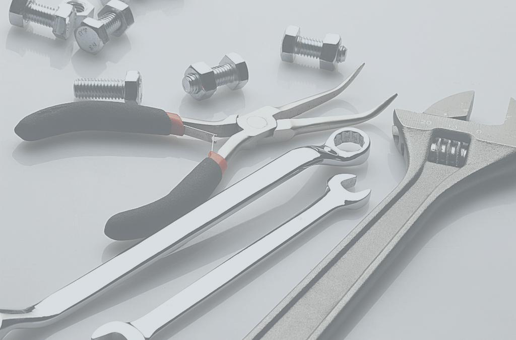 Werkzeuge Meister continuus Ute Mariacher